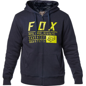 Fox Compliance Sasquatch Hoody Men Midnight